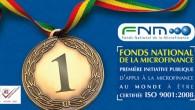 Le Fonds National de la Microfinance a reçu le mardi 22 juillet 2014, la visite d'une délégation de AB Certification. L'auditeur, Alain Kharman, a évalué la certification ISO du FNM...