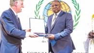 Le Fonds National de la Microfinance a reçu le mardi 22 juillet 2014, la visite d'une délégation de AB Certification. L'auditeur Alain Kharman a évalué la certification ISO du FNM...