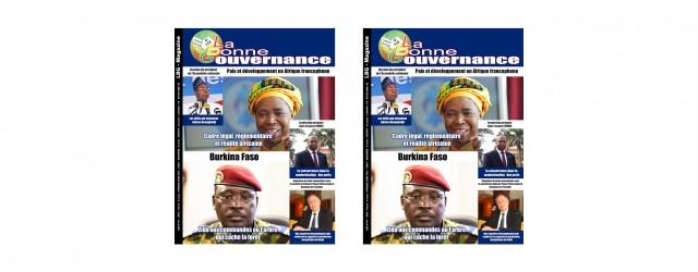 Suite au mouvement populaire qui a mis fin aux 27 années de régime autocratie de Blaise Compaoré, le Burkina-Faso franchit peu à peu, depuis fin 2014, le pas d'une période […]