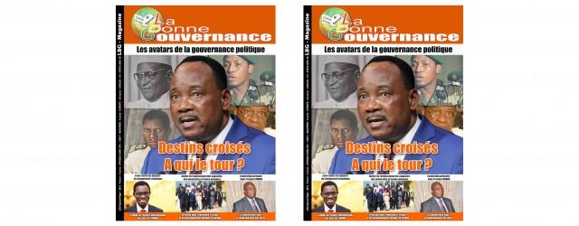 Destins croisés… A qui le tour Après son accession à l'indépendance le 3 août 1960, le Niger, à l'instar de la plupart des pays de l'Afrique de l'ouest, à connu […]
