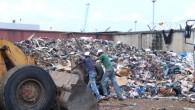 Centre de collecte des ordures Aimez vous ? Partager: