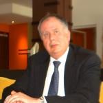Ingénieur Européen.Président de Greenheart Power Africa Ltd     John Michael EYRE